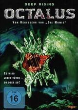Octalus - Der Tod aus der Tiefe - Poster