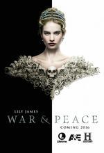 Krieg & Frieden Poster