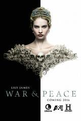 Krieg & Frieden - Poster