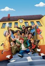 Disneys Große Pause Poster