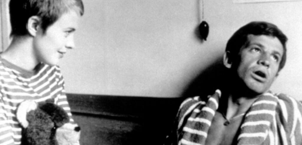 Außer Atem ist einer von 39 Filmen, die Martin Scorsese empfiehlt