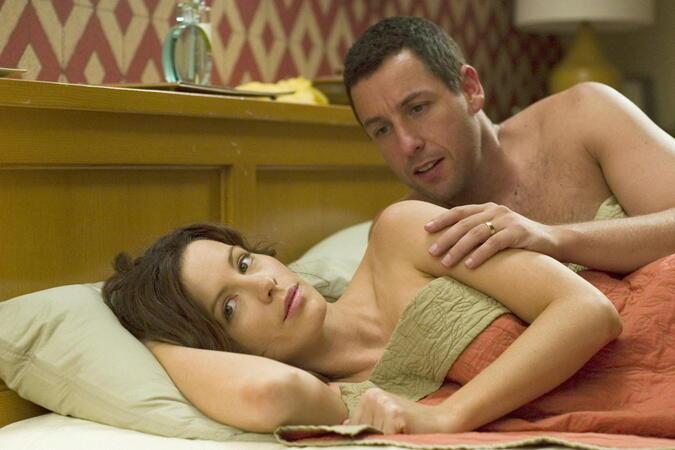 Klick mit Adam Sandler und Kate Beckinsale