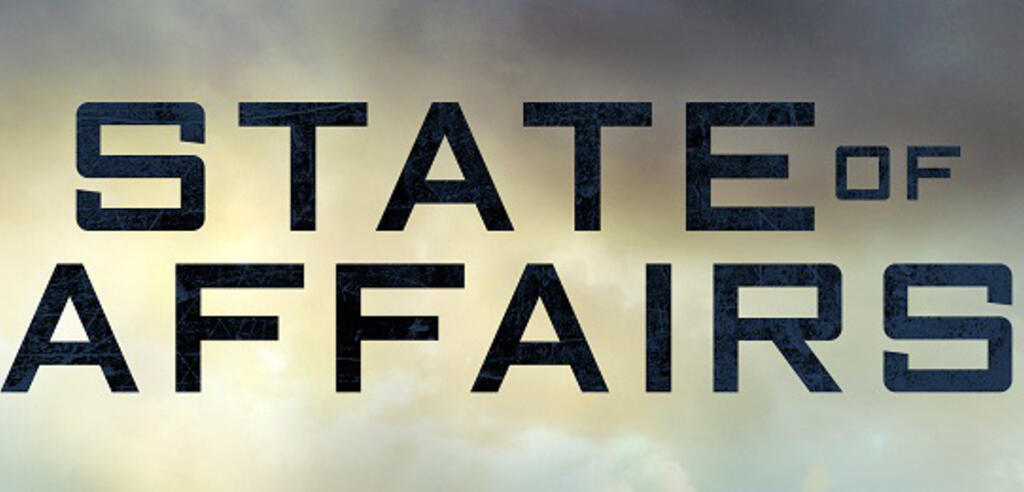 State of Affairs mit Katherine Heigl startet im November
