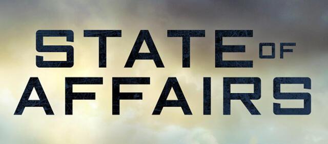 State of Affairs mit Katherine Heigl startet im November