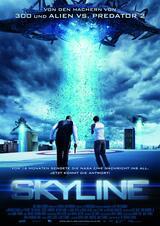 Skyline - Poster