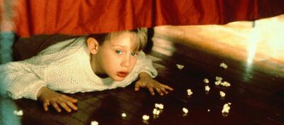 Kevinn allein zu Haus aus dem Jahr 1990