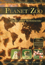 Planet Zoo - Tiere aller Kontinente