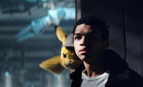 Pokémon Meisterdetektiv Pikachu mit Justice Smith - Bild 10