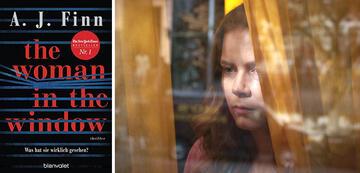 The Woman in the Window: Buch und Verfilmung
