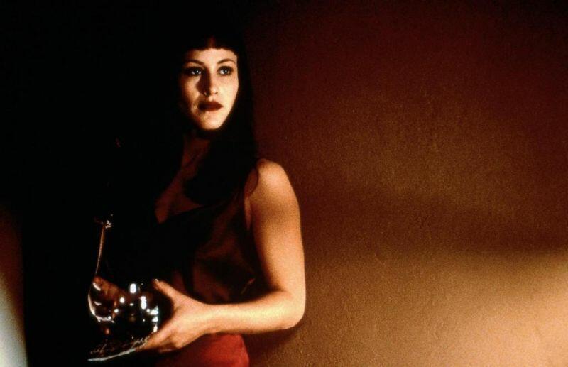 Lost Highway mit Patricia Arquette