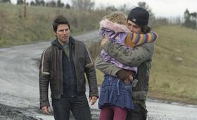 Krieg der Welten mit Tom Cruise, Dakota Fanning und Justin Chatwin - Bild 16