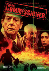 The Commissioner - Poster
