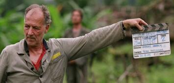Bild zu:  Werner Herzog am Set zu Rescue Dawn