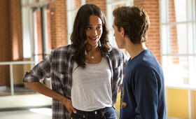 Spider-Man: Homecoming mit Tom Holland und Laura Harrier - Bild 9