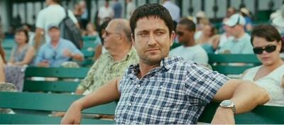 Gerard Butler in Der Kautions-Cop