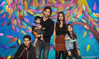 Party of Five, Party of Five - Staffel 1 - Bild 8