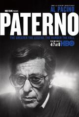 Paterno - Poster