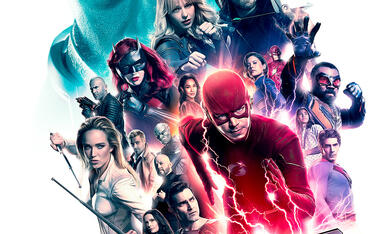 Supergirl, The Flash, Arrow, Legends of Tomorrow, Batgirl, Black Lightning - Bild 3