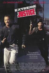 Extreme Justice - Ein Cop nimmt Rache - Poster