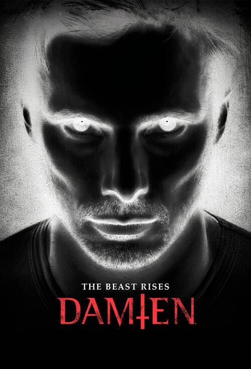 Damien Serie 2016 Moviepilotde