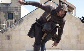 Assassin's Creed mit Michael Fassbender - Bild 22