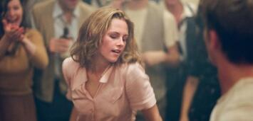 Bild zu:  Eine ungewohnte Kristen Stewart in On the Road