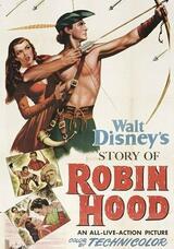 Robin Hood und seine tollkühnen Gesellen - Poster