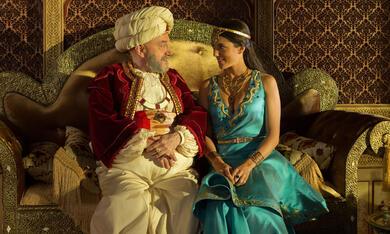 Aladin - Tausendundeiner lacht! - Bild 9
