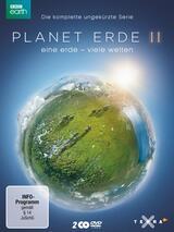 Planet Erde II: Eine Erde - viele Welten - Poster