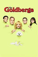 The Goldbergs - Staffel 9 - Poster