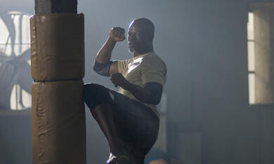 The Fighters mit Djimon Hounsou - Bild 6