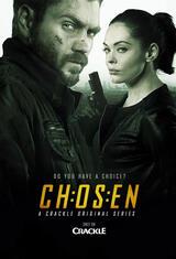 Chosen - Poster