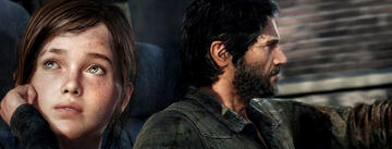 The Last of Us: Ellie und Joel