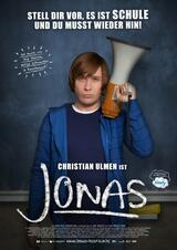 Jonas - Poster