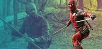 Bild zu:  Fear the Walking Dead vs. Deadpool