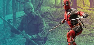 Fear the Walking Dead vs. Deadpool