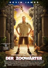 Der Zoowärter - Poster