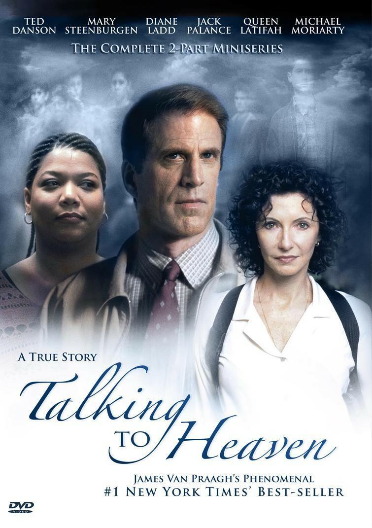 Talking To Heaven