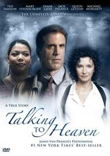 Talking To Heaven - Poster