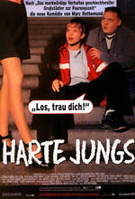 Harte Jungs Poster