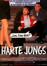 Harte Jungs - Poster