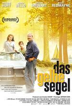 Das Gelbe Segel Poster