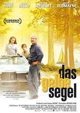 Das Gelbe Segel - Poster