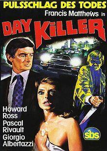 Day-Killer - Pulsschlag des Todes