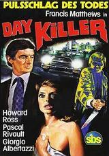 Day-Killer - Pulsschlag des Todes - Poster