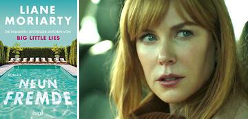 Nine Perfect Strangers: Nach Big Little Lies wieder mit Nicole Kidman