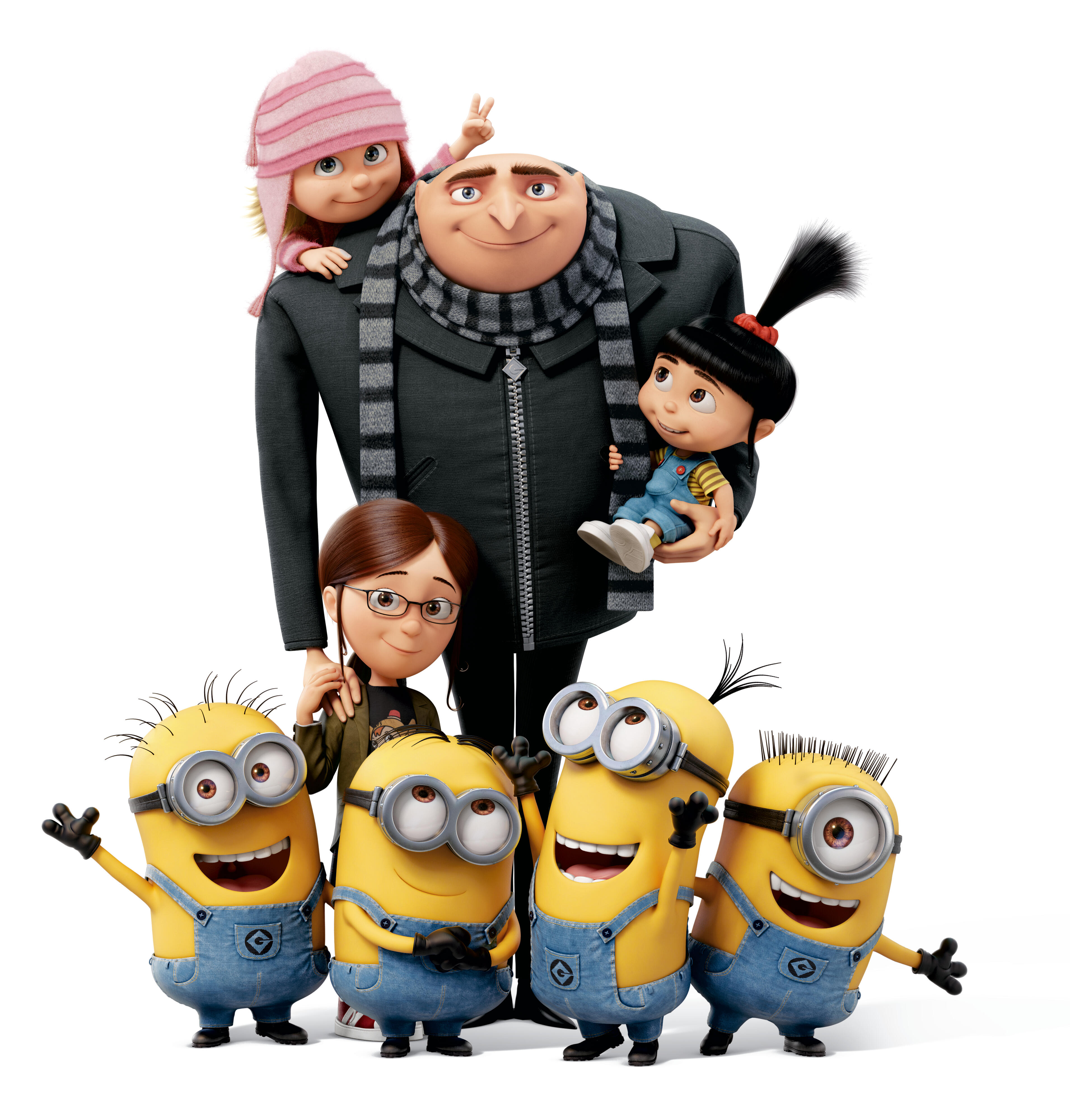 Despicable me 2 online dating scene in chicago 5