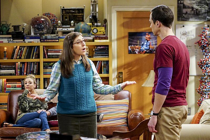 Big Bang Theory Staffel 10 Stream Kostenlos