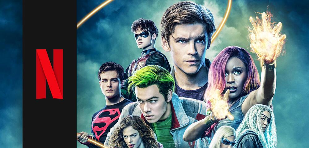 Neu auf Netflix: Diese Filme und Serien gibt's im Januar 2020