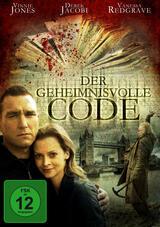 Der geheimnisvolle Code - Poster